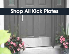 Kicking Plates - Shop All Kick Plates