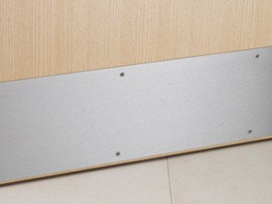Top 5 Functions Of A Kick Plate