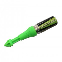 Marxman Marx-1-2 Green Deep Hole Marking Tool